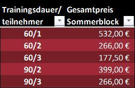 TrainingspreiseSommer2015